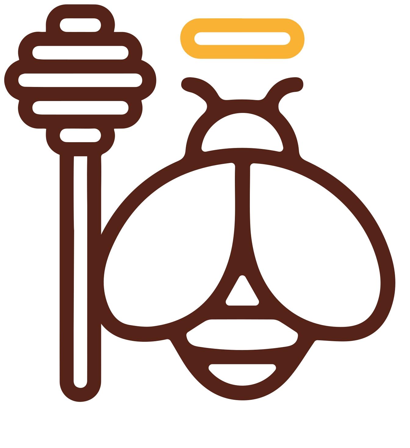 Apicoltura Il Dragone - Logo