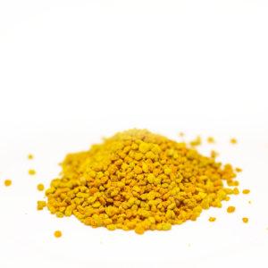 Polline fresco surgelato